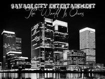 Savage City Entertainment