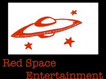 Red Space Music