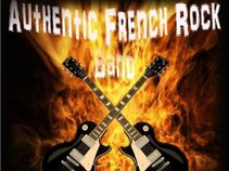 AUTHENTIC FRENCH ROCK