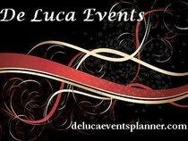 De Luca Events