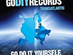Go-DiY Records TransAtlantic