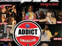 ADDICT MAGAZINE LLC