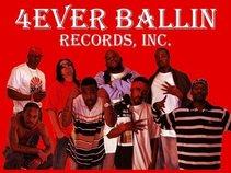 4 Ever Ballin Records, LLC.