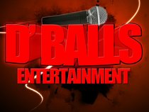 The Balls Entertainment