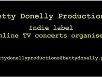 Betty Donelly Productions