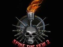 SpikeTheVein2 Radio