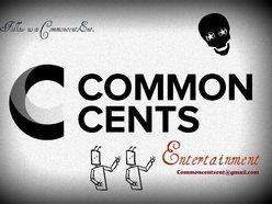 Common Cents Entertainment