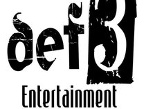 DeF3 Entertainment
