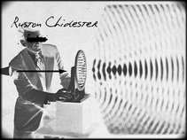 Ruston Chidester