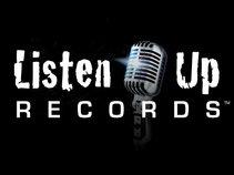 ListenUp Records