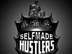 SelfMade Hustlers inc