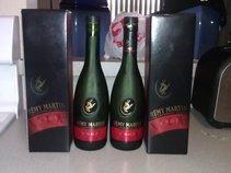 Hustle Mafia Ent.