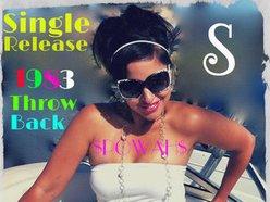 SONGWRITER- Steffi Powahs