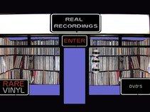 Real Recordings