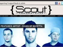 Scout Music Promotions