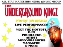 All Star Marketing Media & Music Group