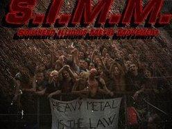 Southern Illinois Metal Movement