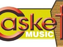 casket music