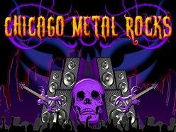 Chicago Metal Rocks