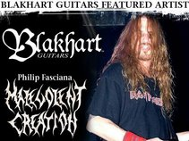 Blakhart Guitars
