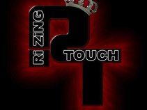 Rizing Touch production
