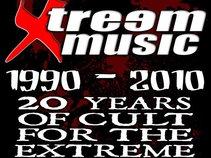 XTREEM MUSIC