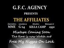 G.F.C.  AGENCY & The AFFILIATES