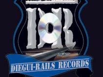 DIEGUI RAILS RECORDS
