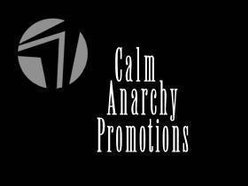Calm Anarchy Promotions
