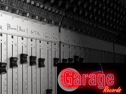 Garage Records France