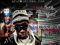 NEWLEVEL MIXTAPES