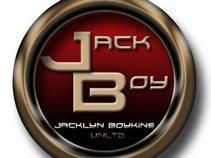 Jacklyn Boykins Unlimited