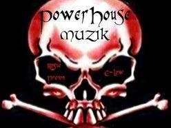 PowerHouse Muzik
