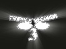 triple 3 records