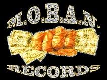 M.O.B.A.N. RECORDS