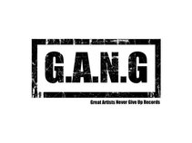 G.A.N.G Records