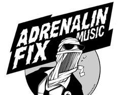 ADRENALIN FIX MUSIC