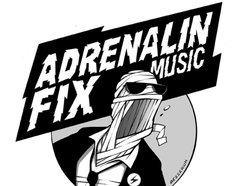 ADRENALIN FIX MUSIC