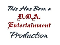 D.O.A. Entertainment