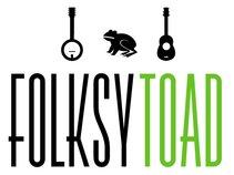 Folksy Toad Records