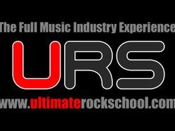 Ultimate Rock School