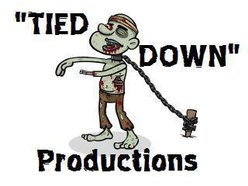 """TIED DOWN"" productions"