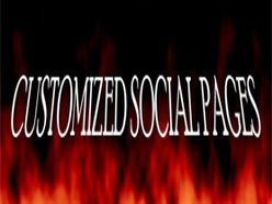 Customized Social Pages