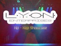 Lyon Enterprises Hip-Hop Showcase