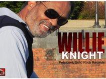 Willie Knight