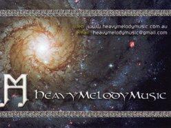 Heavy Melody Music