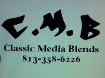 Classic Media Blends