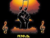 Revolution of Music Disaster