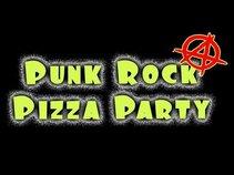 Punk Rock Pizza Party