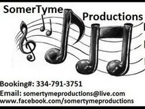 SOMERTYME PRODUCTIONS